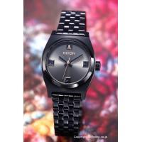 【ニクソン腕時計】 サイズ:レディス ケースサイズ:直径26mm×厚さ7mm バンド素材(カラー):...