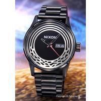 【ニクソン 腕時計】 サイズ:メンズ ケースサイズ:直径42mm×厚さ11.5mm バンド素材(カラ...