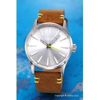 【ニクソン 腕時計】 サイズ:ユニセックス(男女兼用サイズ) ケースサイズ:直径38mm×厚さ11m...