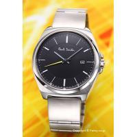 【ポールスミス 腕時計】 サイズ:メンズ ケースサイズ:縦44mm(ラグ部分含む)×横39mm×厚さ...