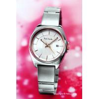 【ポールスミス 腕時計】サイズ:レディース ケースサイズ:縦33mm(ラグ部分含む)×横27mm×厚...