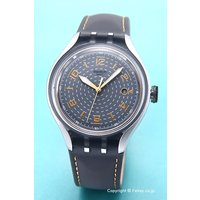 【スウォッチ腕時計】 サイズ:ユニセックス ケースサイズ:直径41mm×厚さ11.5mm バンド素材...