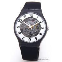 【スウォッチ腕時計】 サイズ:ユニセックス ケースサイズ:縦47.4mm×横41mm×厚さ9.85m...