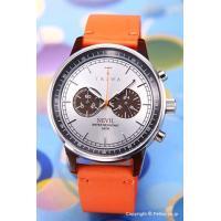 トリワ 腕時計 TRIWA Havana Nevil Orange (ハバナ ネビル オレンジ) N...