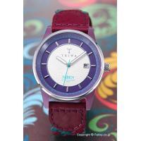 トリワ 腕時計 TRIWA Purple Niben (パープル ニベン) NIAC108 サイズ:...