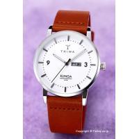 【トリワ 腕時計】 サイズ:ユニセックス(男女兼用サイズ) ケースサイズ:直径38mm×厚さ7.5m...