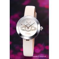 【ヴィヴィアンウエストウッド腕時計】 サイズ:レディース ケースサイズ:直径29mm×厚さ10mm ...