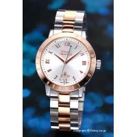 【ヴィヴィアンウエストウッド腕時計】 サイズ:レディース ケースサイズ:直径34mm×厚さ8mm バ...