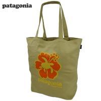patagoniaパタゴニアからハワイ州の花としてもっともよく知られた『ハイビスカス』をモチーフにプ...