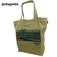 patagoniaパタゴニアから人気のパタロハ・ラベルをモチーフにプリントしたハレイワ店限定パタロハ...