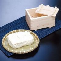 天然にがりで作る本格的豆腐作りキット。ご家庭で手作り豆腐が簡単に始められます。作り方説明書・レシピ付...