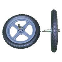 納期について:受注生産となります  ロ−タを外さずに円板のみを取って外側に装着します。自走する車輪で...