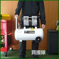 エアーコンプレッサー 静音 オイルレス 100V 車 DIY 30L TRTO-SC30L TrueTools|truetools|03