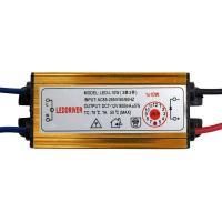 【仕様】 ■ 10W LED用 電源 LED ドライバー 定電流機能 ■ 寸法:29.5ミリ×60....