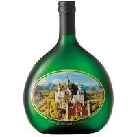 ドイツ土産 ドイツお土産 みやげ おみやげ ドイツ 古城フランケン 白ワイン 1本  観光スポットの...
