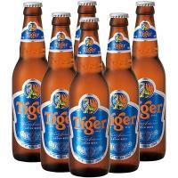 シンガポール土産 シンガポールお土産 みやげ おみやげ タイガービール 6本セット  シンガポールビ...