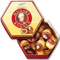 オーストリアお土産 オーストリア土産 オーストリアおみやげ オーストリアみやげ/モーツァルト クーゲ...