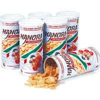 タイ土産 タイお土産 みやげ おみやげ タイ シュリンプチップス 6缶  食べ出したらとまらない旨さ...