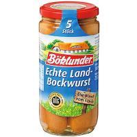 ドイツ土産 ドイツお土産 みやげ おみやげ ブックルンダー フランクフルトソーセージ 1瓶  ほおば...