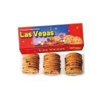 アメリカお土産 アメリカ土産 アメリカおみやげ/ラスベガス チョコチップクッキー 1箱/アメリカお土...