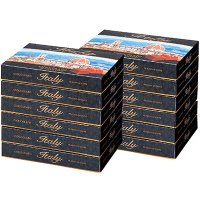 イタリア土産 イタリアお土産 みやげ おみやげ イタリア カフェチョコレート 12箱セット  イタリ...