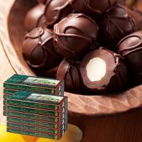ハワイお土産 ハワイ土産 ハワイおみやげ/ラージマカデミア デラックスチョコレート(袋付) 12箱セ...