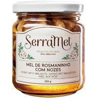 ポルトガル土産 ポルトガルお土産 みやげ おみやげ ポルトガル くるみ入りハチミツ 1瓶  ワイルド...