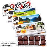 ニュージーランドお土産 ニュージーランド土産 ニュージーランドおみやげ/マヌカハニーチョコレート 4...