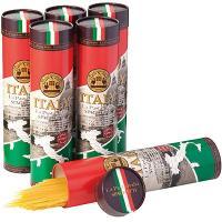 イタリアお土産 イタリア土産 イタリアおみやげ イタリアみやげ/イタリア ロングパスタ 6箱セット/...