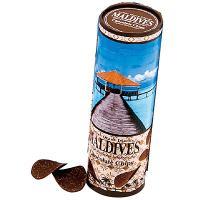 モルディブ土産 モルディブお土産 みやげ おみやげ モルディブ チョコチップス 1個  見た目はチッ...