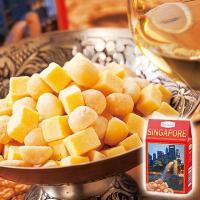 シンガポール土産 シンガポールお土産 みやげ おみやげ シンガポール チーズ&ナッツ 1箱 ...