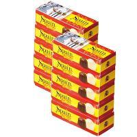 スペイン土産 スペインお土産 みやげ おみやげ スペイン ミニパフミルクチョコ 10箱セット  アン...
