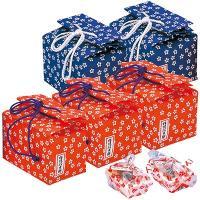 山梨土産 桔梗信玄餅 5袋 和菓子 スイーツ 餅  直送品 代引き決済不可  ID:81928099