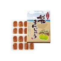 鳥取土産 梨まんじゅう 和菓子 スイーツ 饅頭 ID:81970029