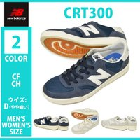 【商品名】 new balance ニューバランス  CRT300  【カラー名】 CF:NAVY(...