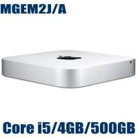 ■主な仕様■ 【OS】OS X Yosemite 【CPU】1.4GHzデュアルコアIntel Co...