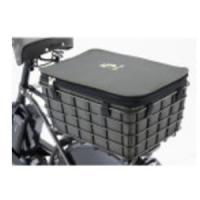 ■大きな荷物対応のサイズ可変式 ■フタ、底面、側面に中の荷物を守る簡易クッションを装備 ■サイズ:タ...