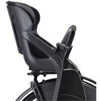 ■リヤチャイルドシートクッション(黒色)を標準装備 ■対象年齢:2歳以上6歳未満、115cm以下、8...