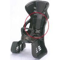 ■仕様:5点、金属製バックル、スマートフィッターなし、取扱説明書付属 ■長さ:肩帯長さ350mm、腰...
