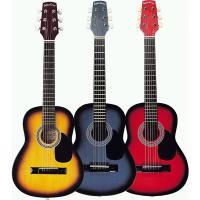 キュートでかわいい、ミニアコースティックギターです。   携帯性抜群なので、ドライブやキャンプに持っ...