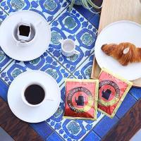 手軽さ味も妥協したくない方に工場直送の新鮮ドリップコーヒー2種類をお試し価格でお届けいたします。 [...