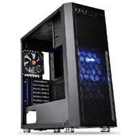 Versa H26 Black /w casefan CA-1J5-00M1WN-01