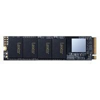NM610 M.2 2280 PCIe Gen3x4 NVMe LNM610-1TRBJP