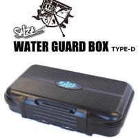 ソルザ (SALZA) ウォーターガードボックス TYPE-D KG221 /  ルアーケース / ...