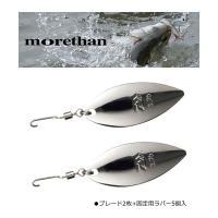 ダイワ DAIWA グローブライド モアザン ブレイドチューンユニット MORETHAN BLADE...