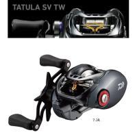 ダイワ (DAIWA) グローグライド タトゥーラ SV TW / バス リール / ベイトリール ...
