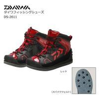 ダイワ フィッシングシューズ DAIWA FISHING SHOES  新型スリムボディ&大型プロテ...