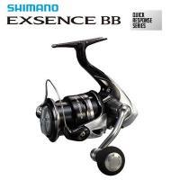 シマノ エクスセンス BB SHIMANO EXSENCE BB  軽量化と優れたリーリング感度がシ...