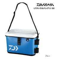 ダイワ DAIWA LTタックルバッグ S(B)軽量タックルバッグ  簡易ロッドスタンド付きの軽量タ...