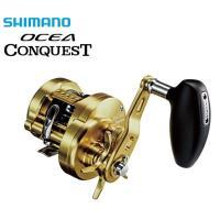 シマノ (SHIMANO) オシア コンクエスト (OCEA CONQUEST) 301PG 左ハン...